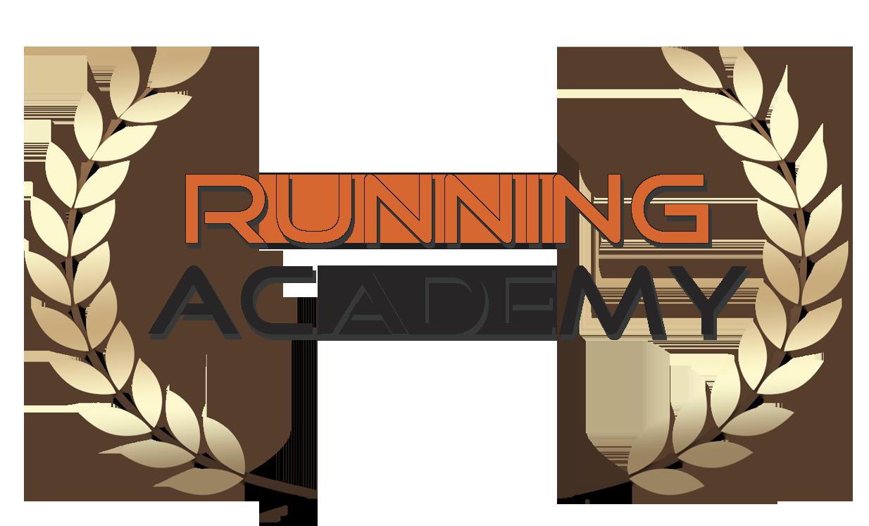 running academy logo